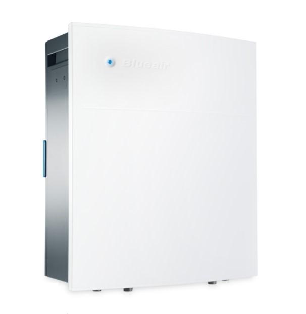 Blueair 布鲁雅尔 空气净化器280i 家用卧室客厅室内静音 去除甲醛 除菌 除雾霾 除烟尘异味 远程WiFi操控