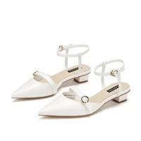 Daphne 达芙妮 1020102057 女士尖头单鞋