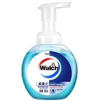 威露士泡沫洗手液225ml*4(新旧随机发)
