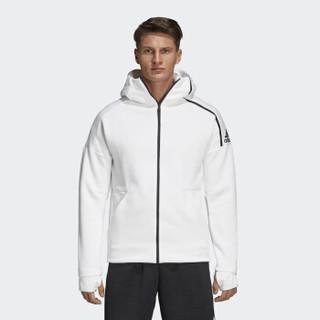 Adidas 阿迪达斯 M ZNE hd FR CY9903 男款运动夹克外套