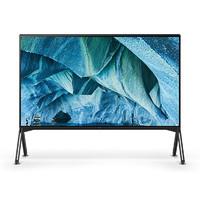 SONY 索尼 Z9G系列 KD-98Z9G 98英寸 8K超高清液晶电视