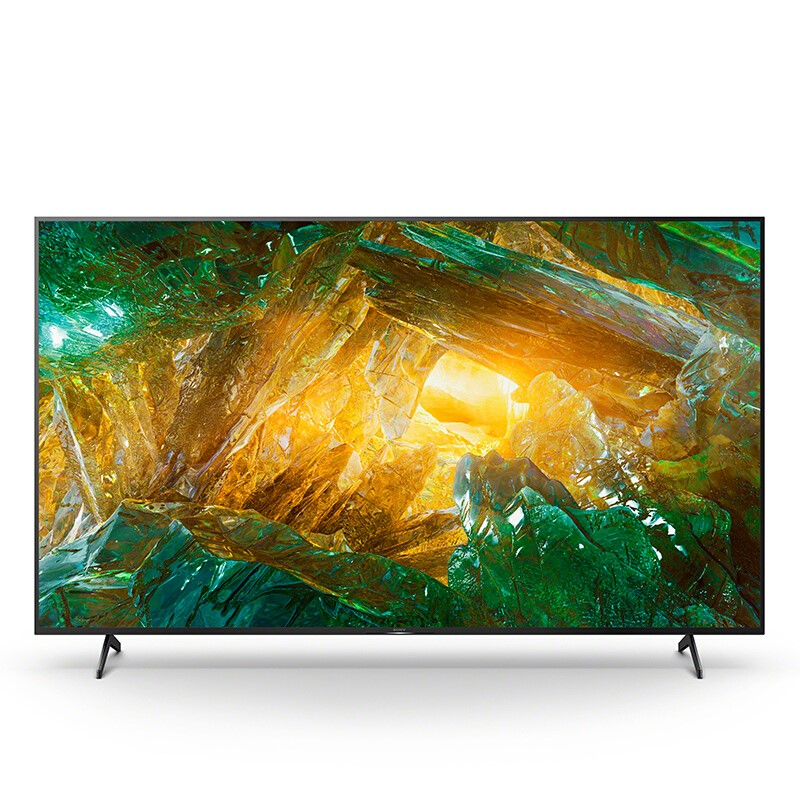 SONY 索尼 KD-85X8000H 4K全面屏液晶电视 85寸