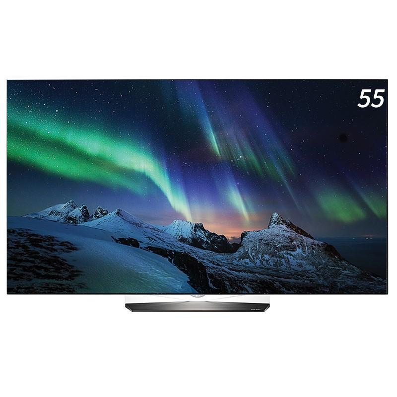 LG OLED55B6P-C 4K超清 OLED液晶电视 55英寸