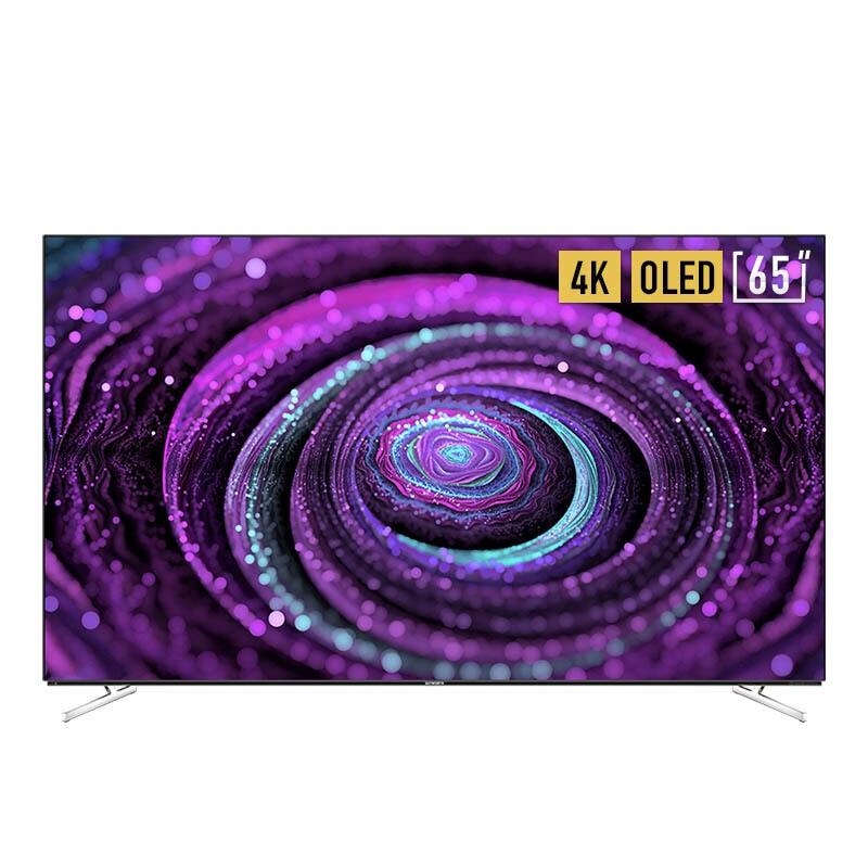 限地区 : SKYWORTH 创维 65S8A OLED电脑 65英寸
