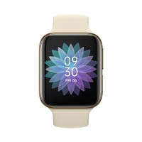 OPPO  Watch 46mm 智能手表 琉金