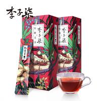直播专享:李子柒  红糖姜茶  84g*3盒