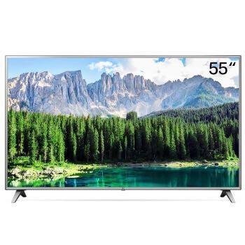LG 55UM7100PCA  55英寸 4K 液晶电视