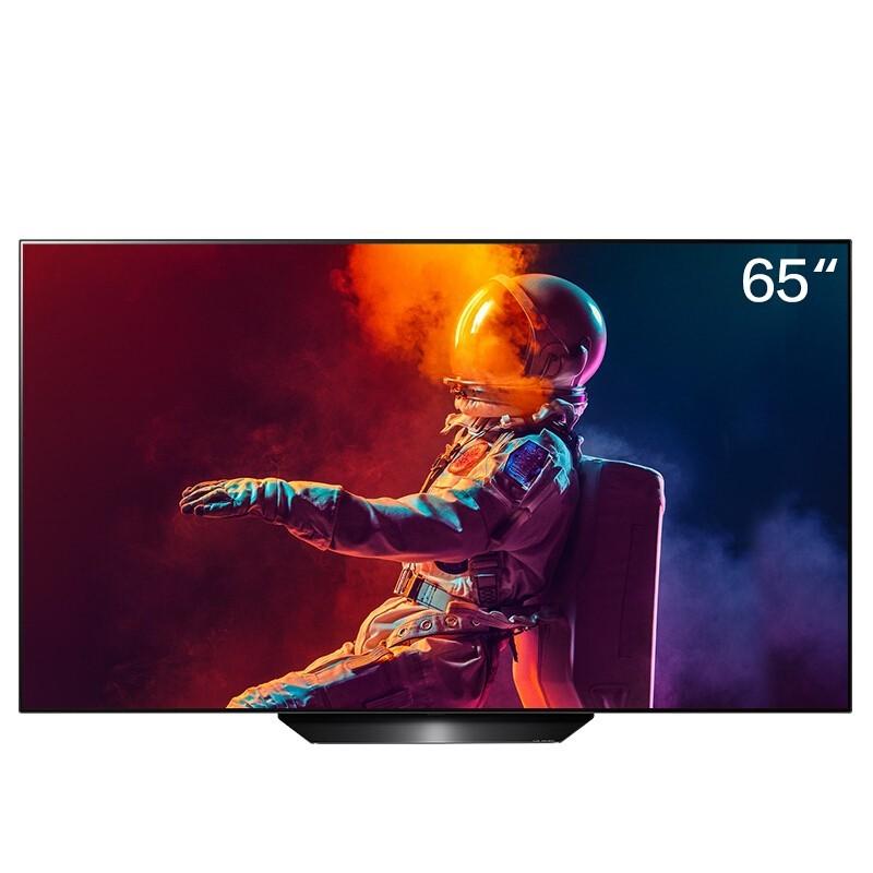 LG 乐金 OLEDBX系列 OLED65BXPCA 65英寸 4K超高清(3840*2160) 电视