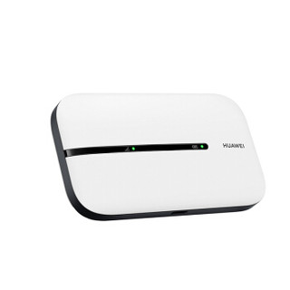 HUAWEI 华为 E5576-855 随行WiFi 3 白色