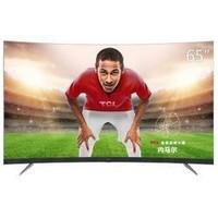 TCL 65T3 液晶电视 65英寸