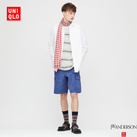 男装 工装短裤 426639 优衣库UNIQLO