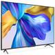 必买年货、百亿补贴:HONOR 荣耀 X1系列 LOK-360 65英寸 4K 液晶电视 幻夜黑 2999元包邮