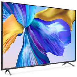 HONOR 荣耀 X1系列 LOK-360 65英寸 4K 液晶电视 幻夜黑