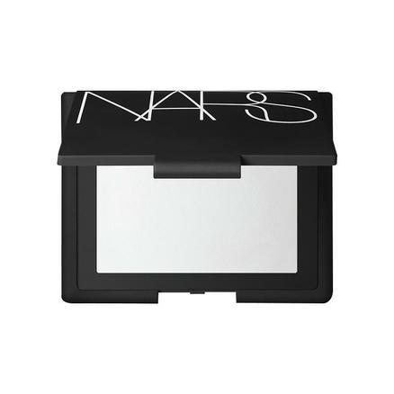 超值黑五、银联爆品日:NARS 纳斯 裸光透明色蜜粉饼 10g