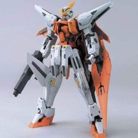 BANDAI 万代  MG 1/100 GN-003 主天使 高达模型
