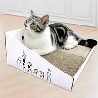 小黄鱼膨胀螺丝、彩盒猫抓板、洁柔抽纸等