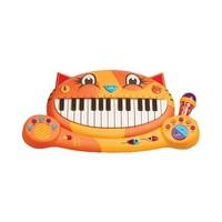 B.Toys 比乐 大嘴猫音乐电子钢琴