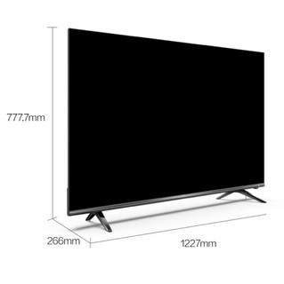 KONKA 康佳 55D6S 55英寸 4K液晶电视