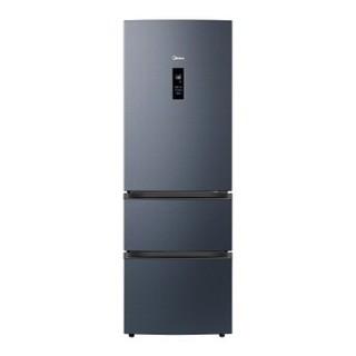 BCD-325WTPZM(E) 三门冰箱