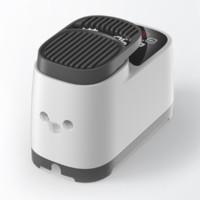 HELLOLEIBOO 徠本 E280 便攜式雙缸車載充氣泵 12V