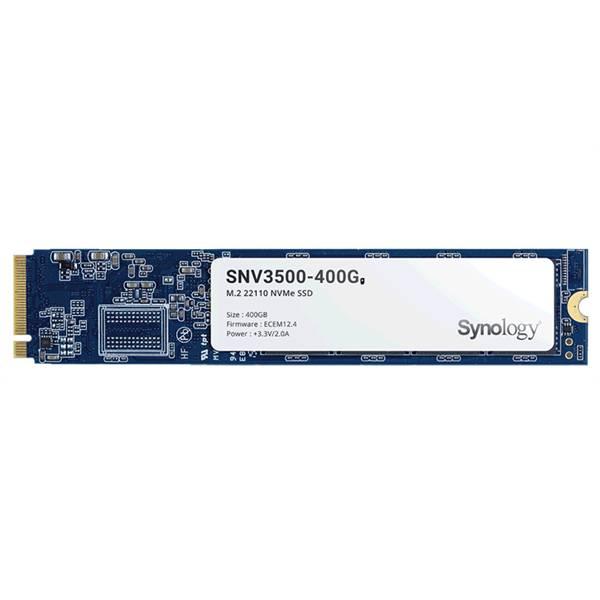 Synology 群晖 SNV3500系列 M.2接口(NVMe协议) 22110 固态硬盘