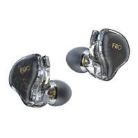 新品发售:FiiO 飞傲 FD1 入耳式耳机