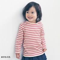 BABY&CHILD 千趣会 GITA童装 长袖T恤打底衫