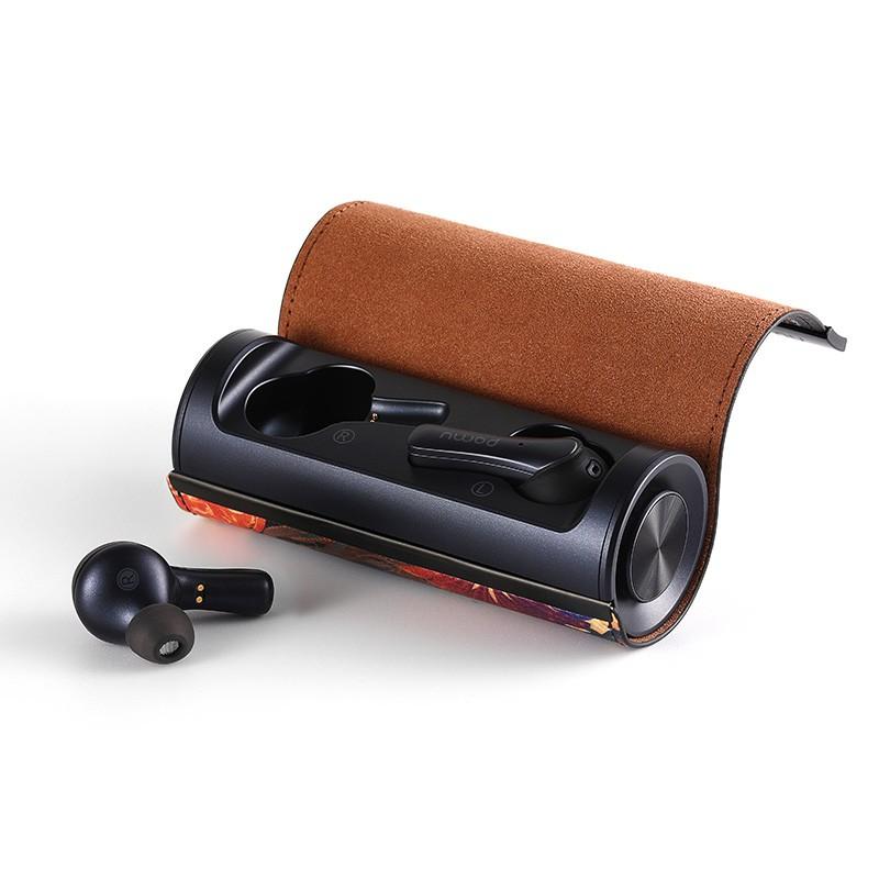 双11预售 : Padmate 派美特 PaMu Unique 真无线蓝牙耳机 卷轴耳机