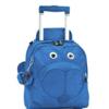 Kipling 凯浦林 WHEELY K15376 儿童拉杆箱 冰蓝色
