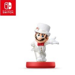 任天堂 Nintendo Switch 国行amiibo游戏互动模型 婚礼造型