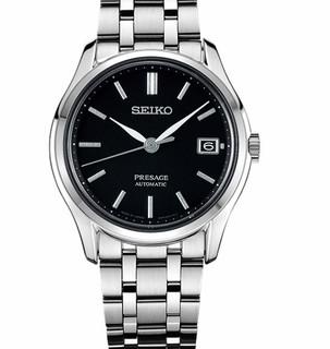 SEIKO 精工 Presage系列 SRPD99J1 男士自动机械手表