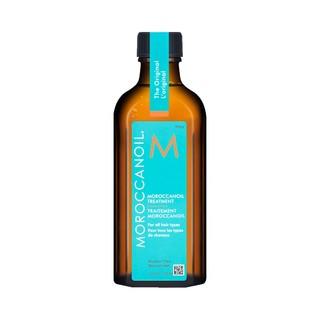 百亿补贴 : MOROCCANOIL 摩洛哥油 摩洛哥护发修复精油 100ml