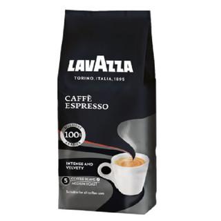LAVAZZA 乐维萨 意式浓缩咖啡豆 250g *3件
