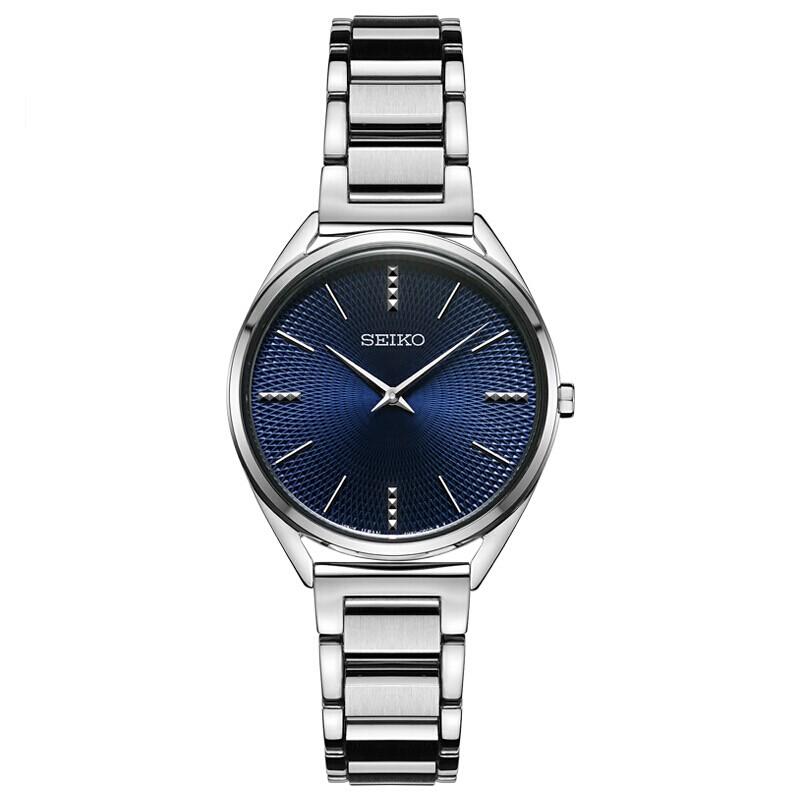 SEIKO 精工 SWR033P1 女士石英手表