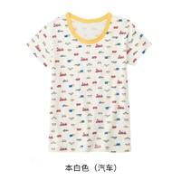 SENSHUKAI 千趣会 C61041 中大童短袖T恤