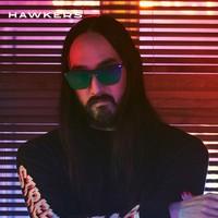 Hawkers潮爷合作款 HNOVM01 男/女款太阳镜