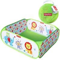 Fisher-Price 费雪 室内海洋球球池游戏屋