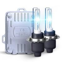 Cnlight 雪萊特 傳奇解碼HID氙氣大燈  H7型號 白光