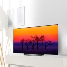 LG OLED65B8SCB 65英寸 OLED电视