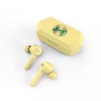 EDIFIER 漫步者 HECATE GM6 真无线蓝牙耳机 黄色