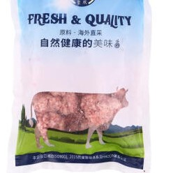 天萃庭 澳洲牛肉糜 500g
