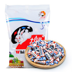 WHITE RABBIT/大白兔 奶糖 原味 454g *7件