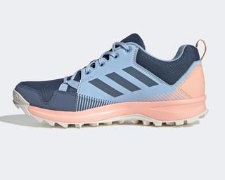 adidas 阿迪达斯  TERREX TRACEROCKER W G26450  女鞋户外运动鞋