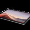 Microsoft 微软 Surface Pro 7 12.3英寸 二合一平板电脑 酷睿i5-1035G4 8GB+256GB WiFi版 亮铂金