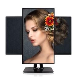 ViewSonic 优派 VP2768-4K 27英寸 IPS显示器 (3840×2160、100%sRGB)