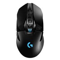 logitech 罗技 G903 LIGHTSPEED HERO升级款 无线游戏鼠标