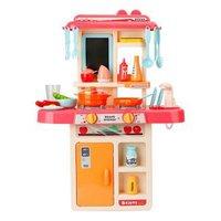 京东PLUS会员:beiens 贝恩施 儿童过家家厨房玩具 +凑单品