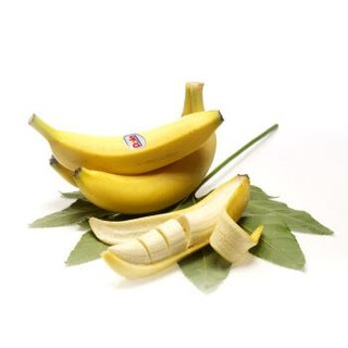 Dole 都乐 大把香蕉 2kg *10件