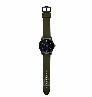 EMPORIO ARMANI CLASSIC系列 ARS3016 男士机械腕表