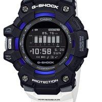 CASIO 卡西欧 G-SHOCK系列 GBD-100-1A7 男士石英手表